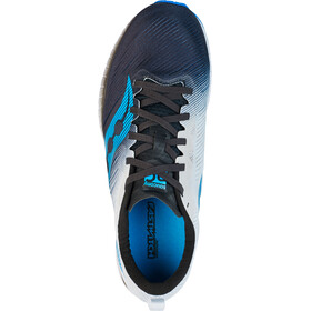 saucony Fastwitch 9 Shoes Herre black white